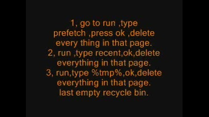 Изчистете Вашето Pc Видео