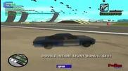 Gta: San Andreas - Multiplayer с Carmaniak