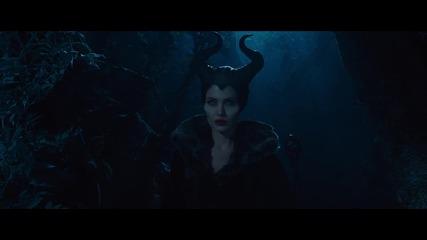 Господарка на злото - първи трейлър с Анджелина Джоли