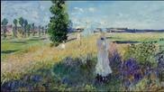 Arte - Renoir Monet - impressionism