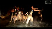 Dj Landa & Maad Linkz - Never give up (official Video Hd)