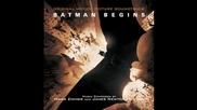 Batman Begins Soundtrack - Molossus
