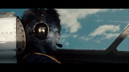 X - Men First Class - Trailer 1 Hd