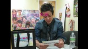 J - 14 Travis Garland plays J - 14s Truth or Dare