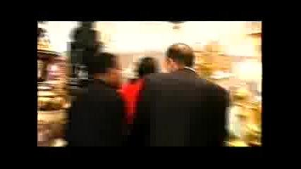Ето едно клипче за всички почитатели на Майкал Джексън! Живей с Michael Jackson, R.i.p. Jako Part 3