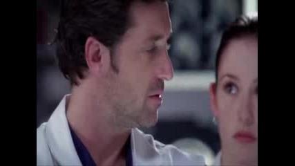 Greys Anatomy Season 4 Episode 4 - part 1