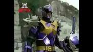 Power Rangers Mystic Force Епизод11бг