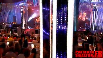 Garou - What'd I say ( Ray Charles ) Live