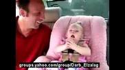 Говорещо Бебе:смях