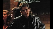 Timbaland Feat. One Republic - Marching On / prevod (the Vampire Diaries/blood Brothers)