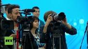 Russia: Putin welcomes heads of SCO observer states to Ufa