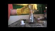 Химичен опит: лабораторно получаване на хлор