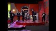 Goran Trivic i Osman Hadzic - Natoci vina - Gold Muzicki Magazin - ( Tv Pnk 2014 )