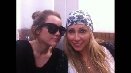 Youtube - Miley Cyrus New twitter Pictures May 2011 !