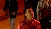 Morrissey - You're The One For Me Fatty (Оfficial video)