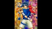 Naruto N His Friends Are Fightingdreamers