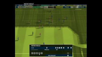 Lampard goal (fifa 10)
