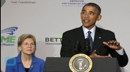 Obama Pledges Greenhouse Gas Emissions Cuts