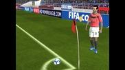 Fifa 2010 Pics - by Vafl
