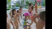 Kluben tanc na xotel Orlov - k.k.albena