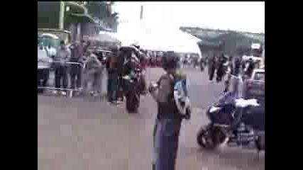 Urban Bike Fest 2007