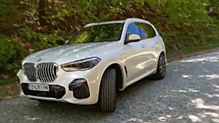 Тест на хибридното BMW X5 45e, Skoda Superb plug-in hybrid и 70 години Формула 1