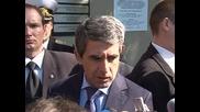 Борис Велчев е президентската номинация за Конституционния съд