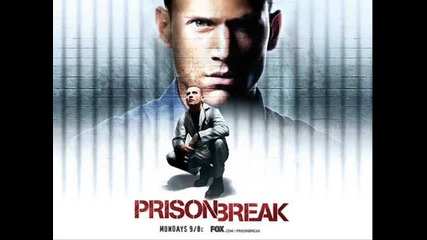 Prison Break Theme (15/31)- An In-be-tweener