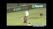 Euro 2008 Qualifier - Armenia Vs. Portugal