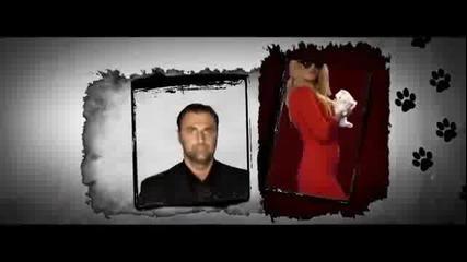 Dj Дамян и Ваня - Котето - (официално видео)