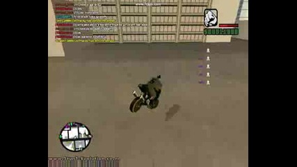 Werd0 Gta Sa - Mp Stunt Show
