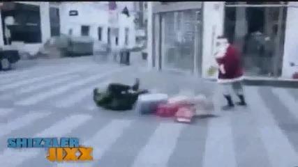 Много смях - Коледна компилация - Christmas Fail Compilation - December 2012