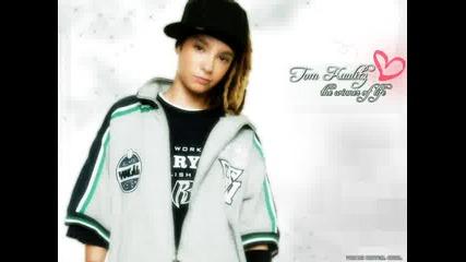Tom Kaulitz :)
