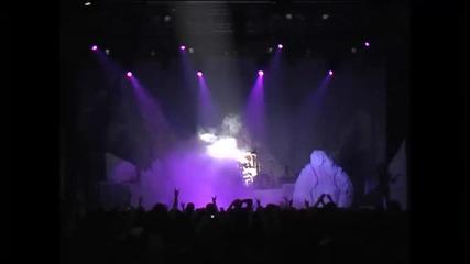 04 Hammerfal - Knights Of The 21st Century (live at Filharmonie, Filderstadt, Germany, 22 04 2005)