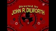 Kураж страхливото куче(bg audio) - Season 2, Episode 10 Car, Broke, Phone Yescowboy Courage