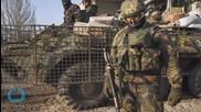 Battle Erupts in Eastern Ukraine, Four Ukrainian Soldiers Killed: Regional Chief