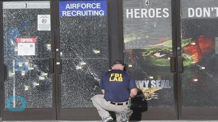 FBI: Service Member Opened Fire on Chattanooga Gunman
