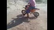 pocet bike