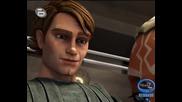 Междузвездни Войни: Войната На Клонингите - 01.03.09г. - Епизод 3 - Част 1 - Бг Аудио - High Quality