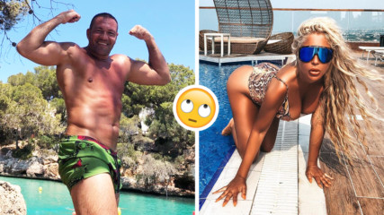 Андреа и Кубрат след раздялата: Накъде поеха двамата, как прекарват лятото?