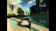 Need For Speed Undercover Gameplay1