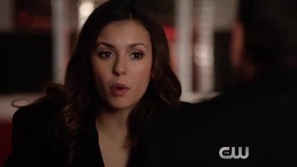 Промо към 14 епизод Сезон 6 - The Vampire Diaries - Stay