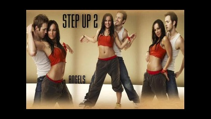 Step Up 2 - Timbaland ft. Dr. Dre, Missy Elliott, Justin Timberlake - Bounce