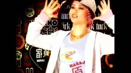 Harajuku Girls - Music