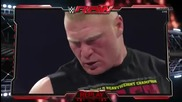 15.12.2014 - Raw / Първична сила 6/10..