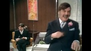 Monty Python - Funny Person (bg Audio)