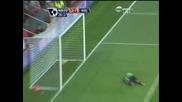 01.11 Манчестър Юнайтед - Хъл Сити 4:3 Майкъл Карик гол
