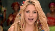 Shakira - Waka Waka + Превод! ( This Time For Africa)