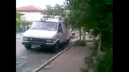 Голямото Паркиране