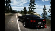 Nfs Hot Pursuit - Gameplay on 8800gs